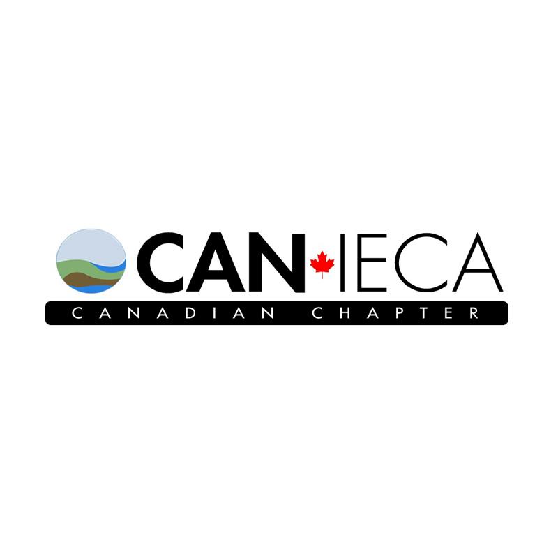 Can-IECA logo