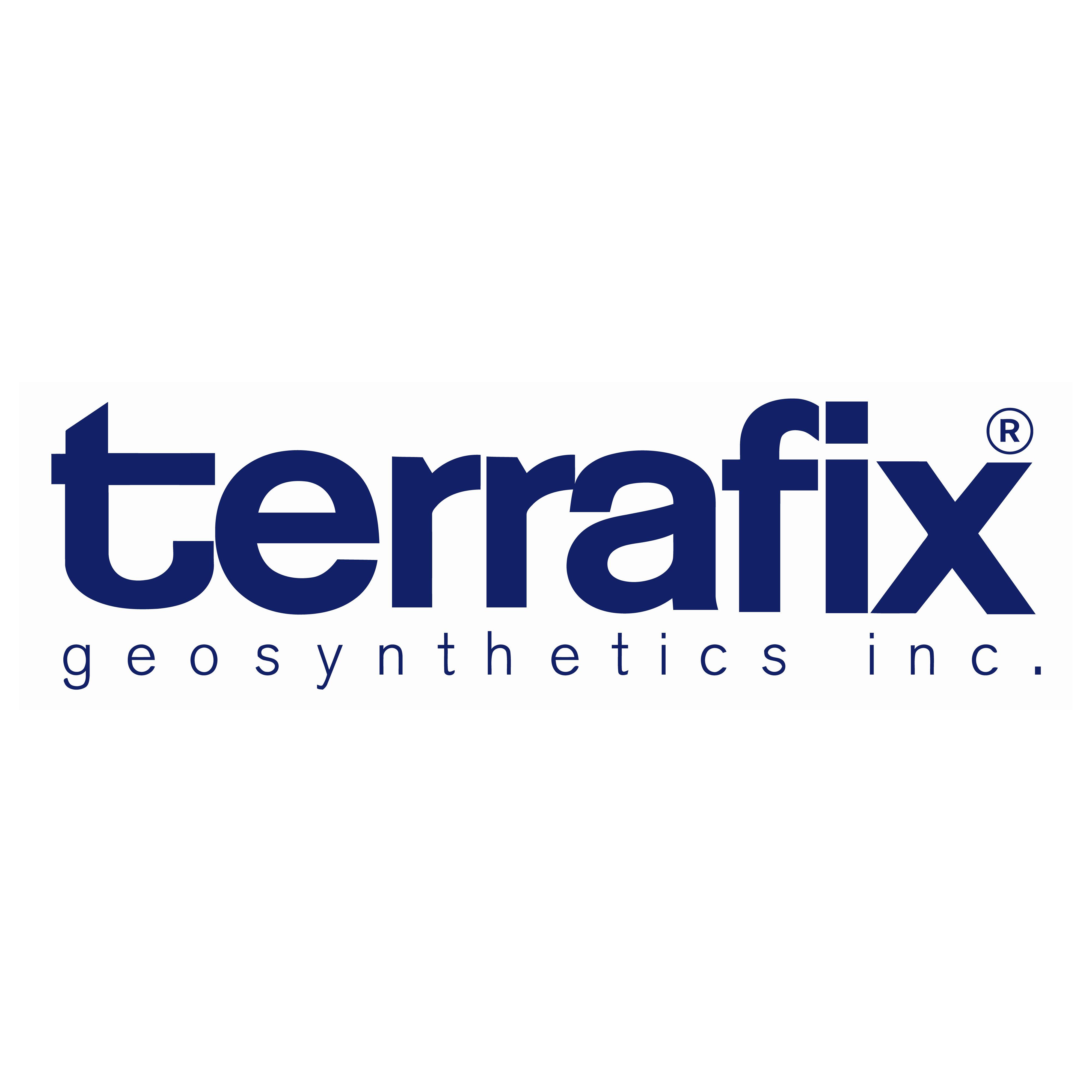 Terrafix logo