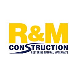 RM Construction logo