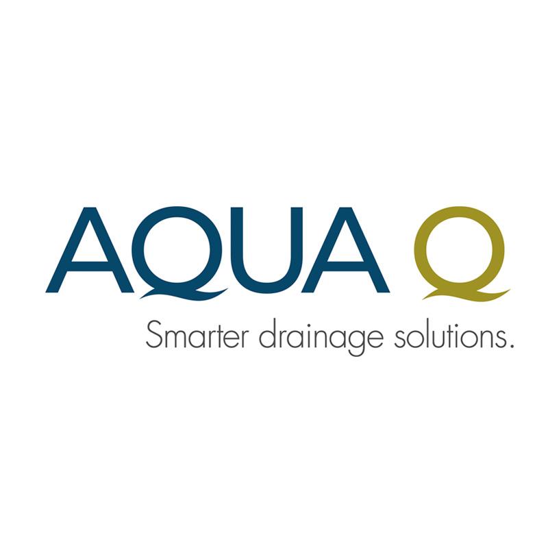 Aqua Q logo