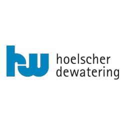 Hoelscher Dewatering logo