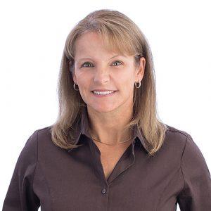 Francine Kelly-Hooper