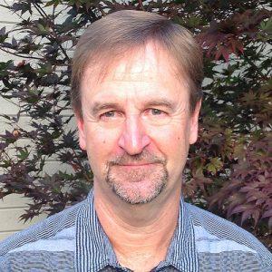 Ron Scheckenberger