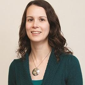 Heather Amirault