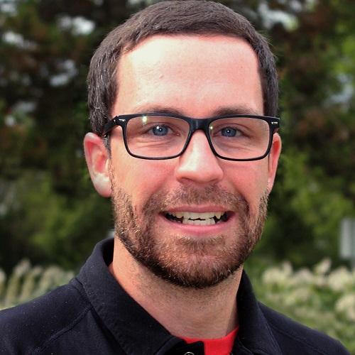Jeremy Prahl