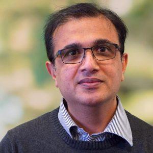 Asif Bhatti